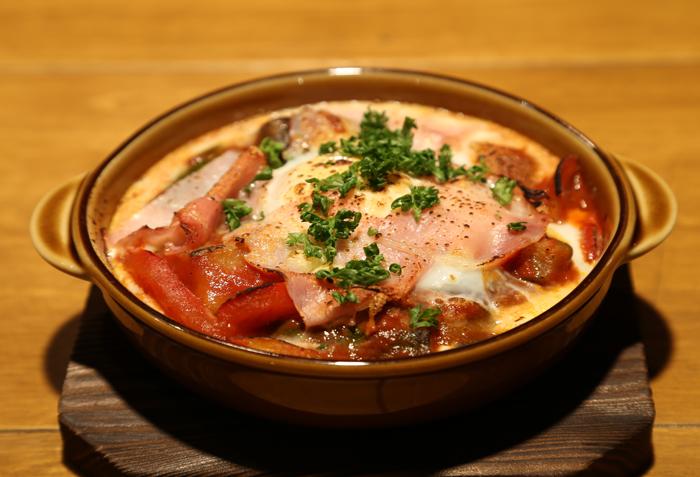 スペインはセビーリャの郷土料理です