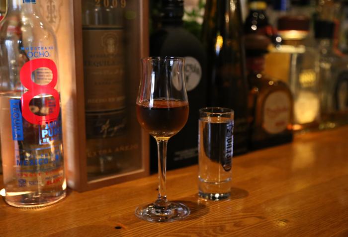テキーラの原料として知られる青リュウゼツランのみで作られたテキーラも豊富にございます。