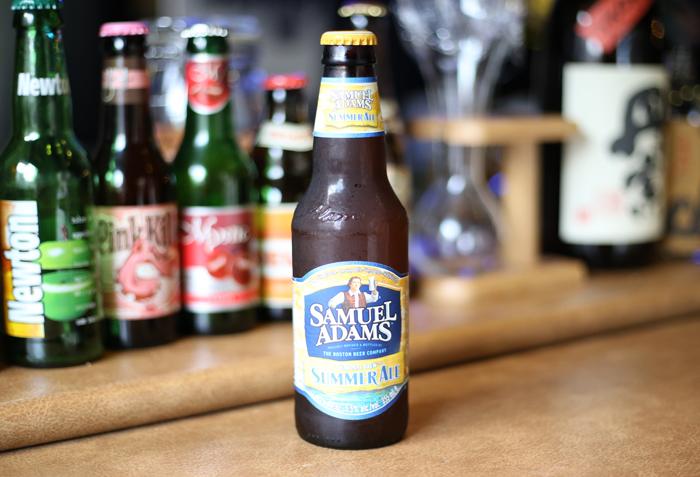 9月の一押しビールです。ぜひ一度ご賞味ください。