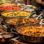 インド料理教室開催